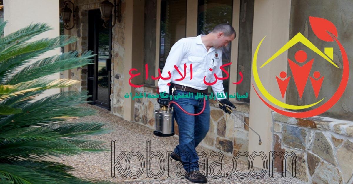 شركة رش مبيدات ببريدة وعنيزة