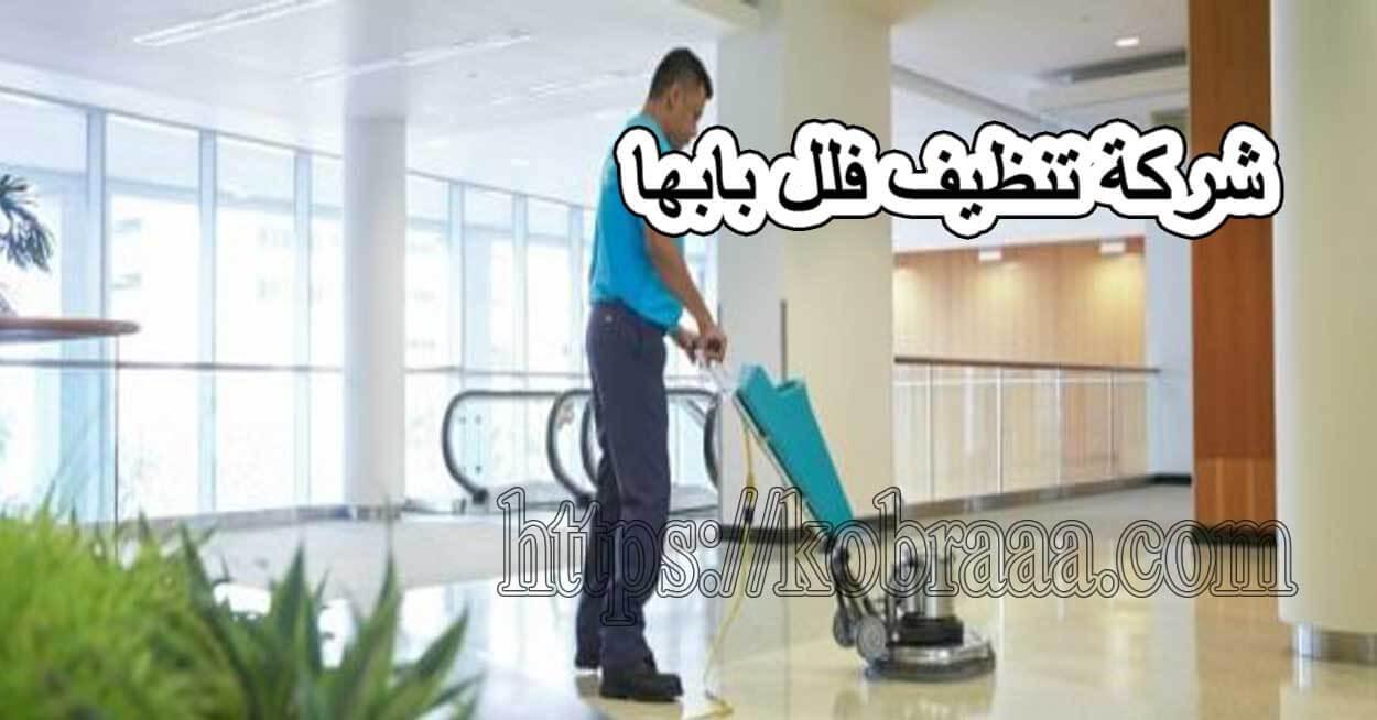 شركة تنظيف فلل بأبها